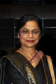 Dr. Mandakranta Bose